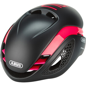 ABUS GameChanger Casco, fuchsia pink
